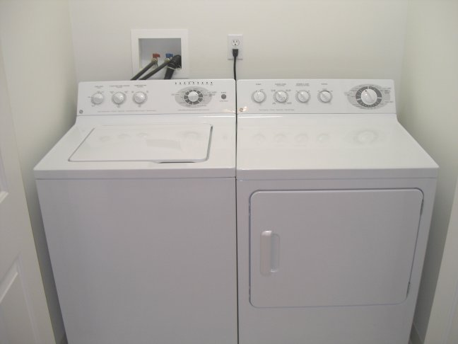Apartment Washer And Dryer No Hookup